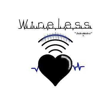 Wireless (Bigbeat) by JakuWaku