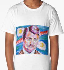 Ron Swanson Long T-Shirt