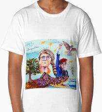 Wes Anderson Collection I Long T-Shirt