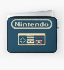 Nintendo (VIDEO JUEGOS) Laptop Sleeve
