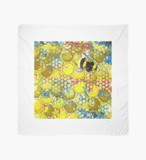 Bumble and Honey Scarf