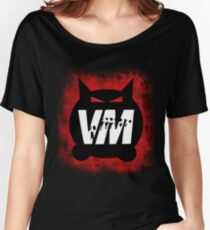 VM Cat Women's Relaxed Fit T-Shirt
