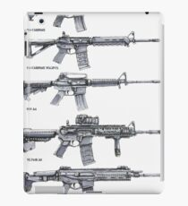 Rifle Concepts iPad Case/Skin