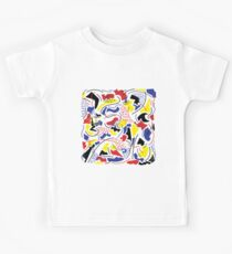 Primary Color Kids Clothes