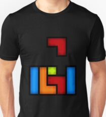 Block puzzle T-Shirt