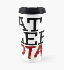 eat, sleep, dota 2 Travel Mug