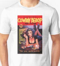 Faye Valentine - Pulp Fiction Unisex T-Shirt