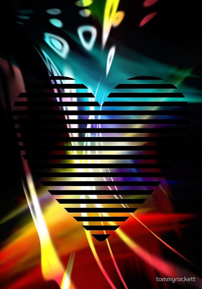 Love Light by tommyrockett