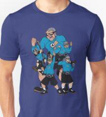 Aquabats T-Shirt