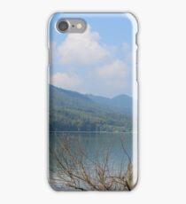 Fuschl Am See iPhone Case/Skin