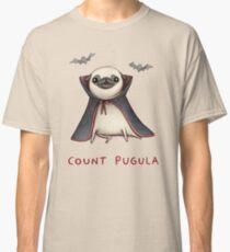 Count Pugula Classic T-Shirt