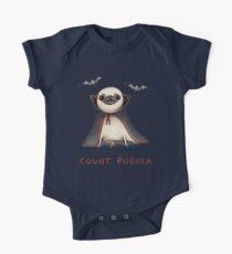Count Pugula Kids Clothes
