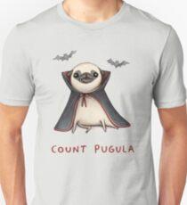 Count Pugula Unisex T-Shirt