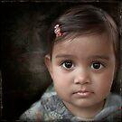 Hairclip by Sashy
