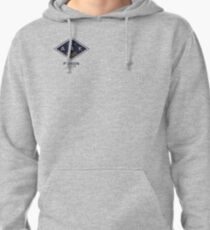 The Ark - Prison Station Pullover Hoodie