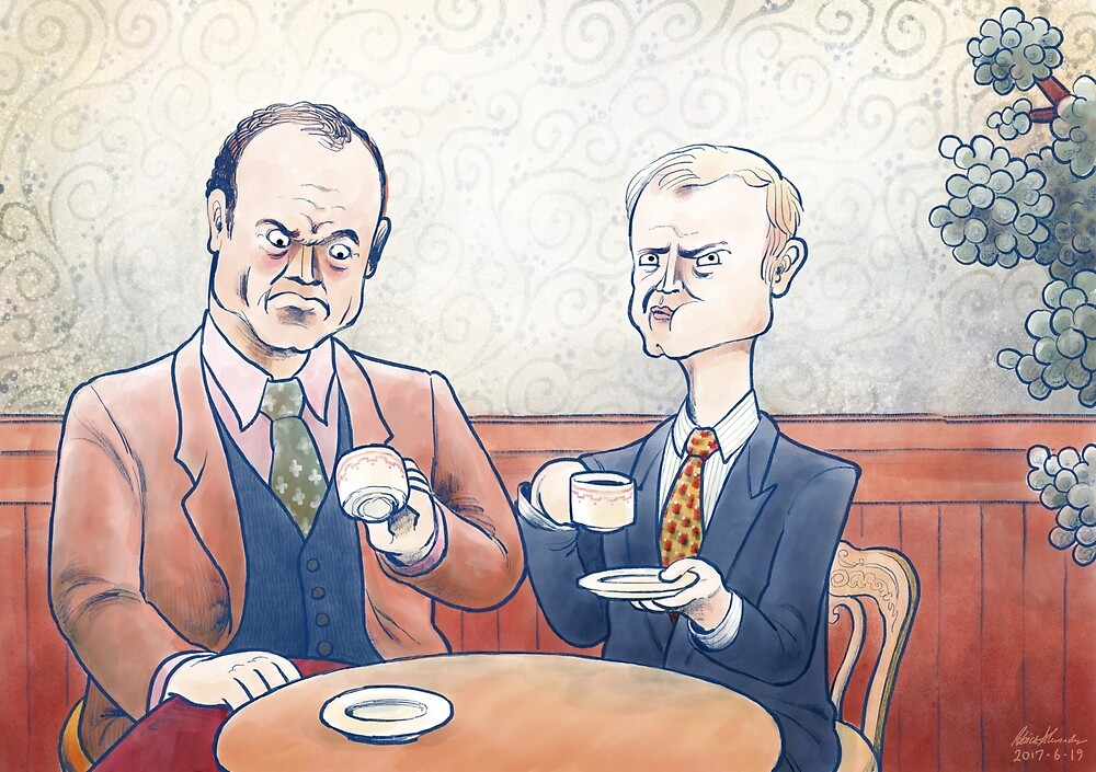 Crane Brothers: This Coffee... by Patrick Alexander