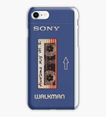 Awesome Mix Volume 2 iPhone Case/Skin