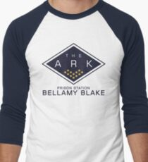 The 100 - Bellamy Blake T-Shirt