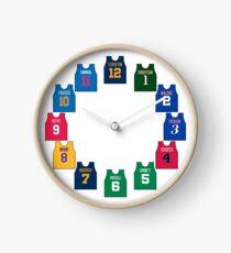 NBA Jerseys Clock Clock