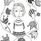 Sweet Ivy by Jessielilac