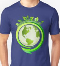 Earth Nature Ecology T-Shirt
