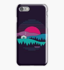 Back to Basics iPhone Case/Skin