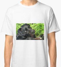 Verspielt, ehrlich! Classic T-Shirt