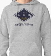 The 100 - Raven Reyes Pullover Hoodie