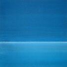 Blue Haze by Annie Finn