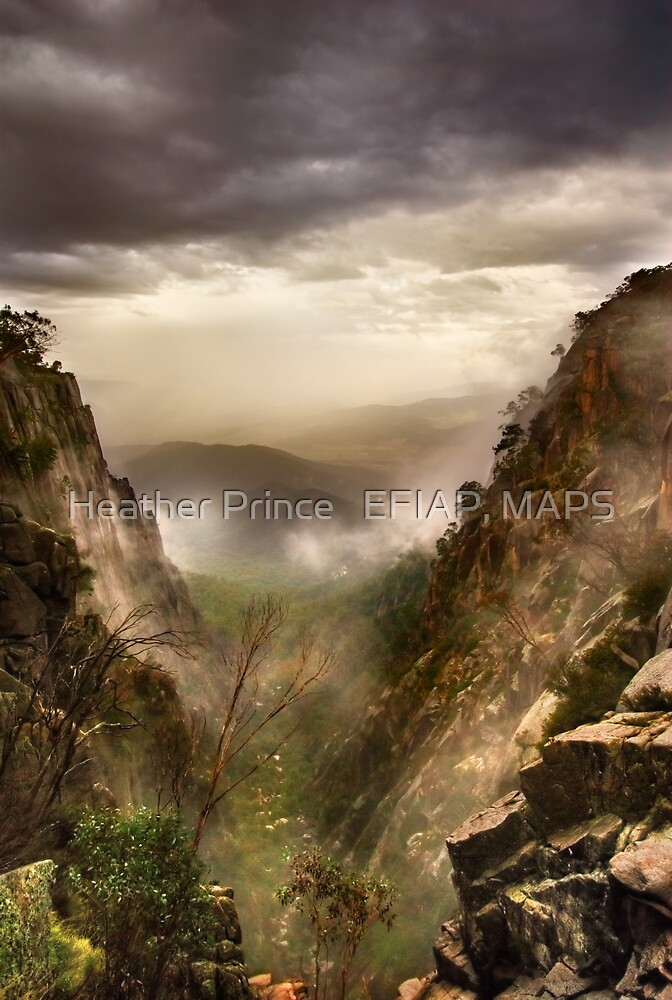 Mystic Valley by Heather Prince