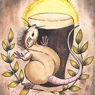 rat'n'stout by Liz Sterry