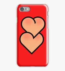 Heart 2 heart iPhone Case/Skin