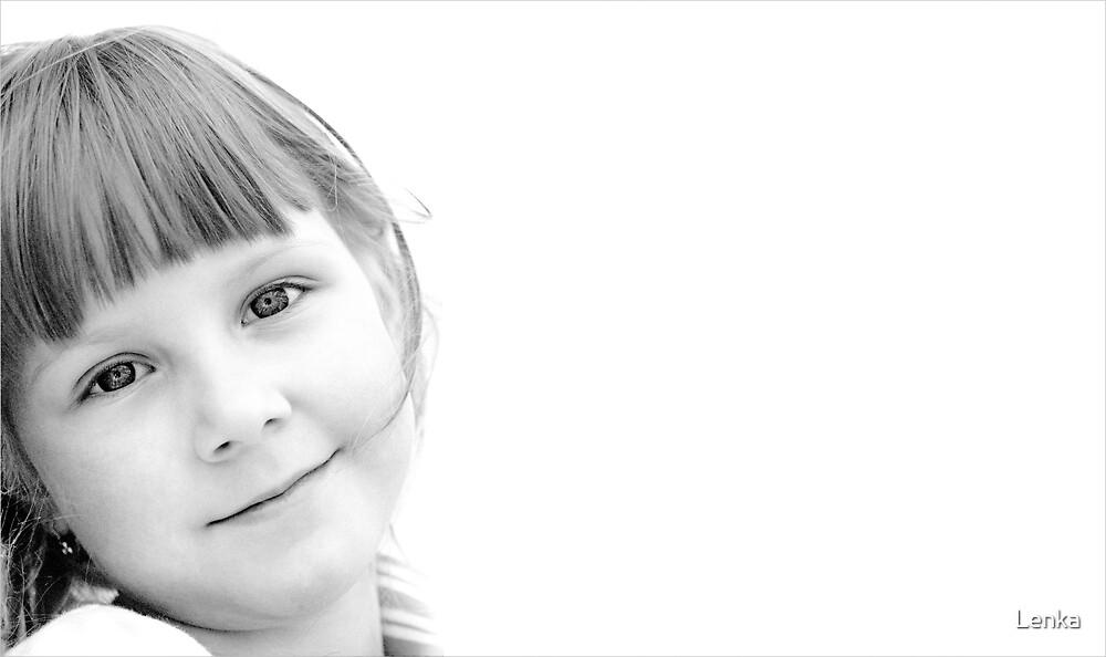 Her eyes by Lenka