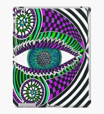 Mardi Mask OAC iPad Case/Skin