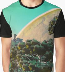 View on the Stars Graphic T-Shirt