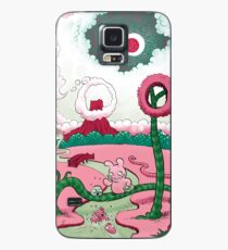 Tobias and Jube and Fish Case/Skin for Samsung Galaxy