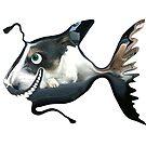 Dogfish by Juhan Rodrik