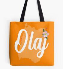 Olaj Tote Bag