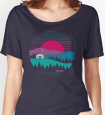 Back to Basics Women's Relaxed Fit T-Shirt