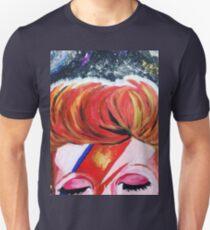Starman - David Bowie Unisex T-Shirt