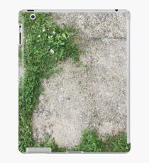 Sidewalk  iPad Case/Skin