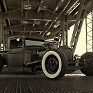 1932 Ford Pickup Rat Rod by TeeMack