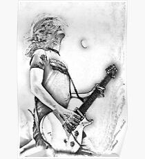 Steven Wilson  Poster