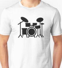 Drums set T-Shirt