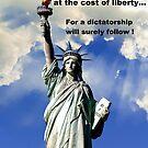 Liberty ! by Nancy Richard