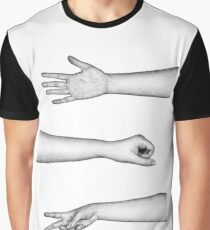 Tension Graphic T-Shirt