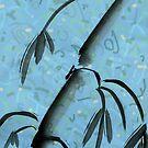 Being Bamboo by Gabriele Maurus