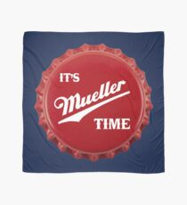 es & amp; s Mueller Time Red Tuch