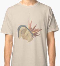 cyndaquil paper  Classic T-Shirt