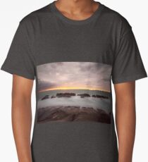 Long exposure dusk Long T-Shirt